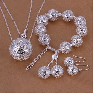 Jewelry - 925 sterling silver solid set